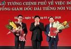 Trao quyết định của Thủ tướng bổ nhiệm 2 Phó TGĐ Đài Tiếng nói Việt Nam