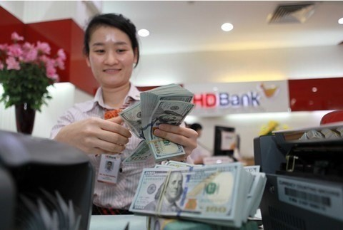 Vietnam c.bank responds to US's latest forex exchange report