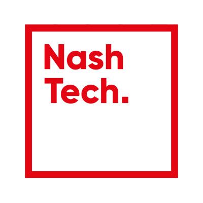 NashTech đổi nhận diện thương hiệu