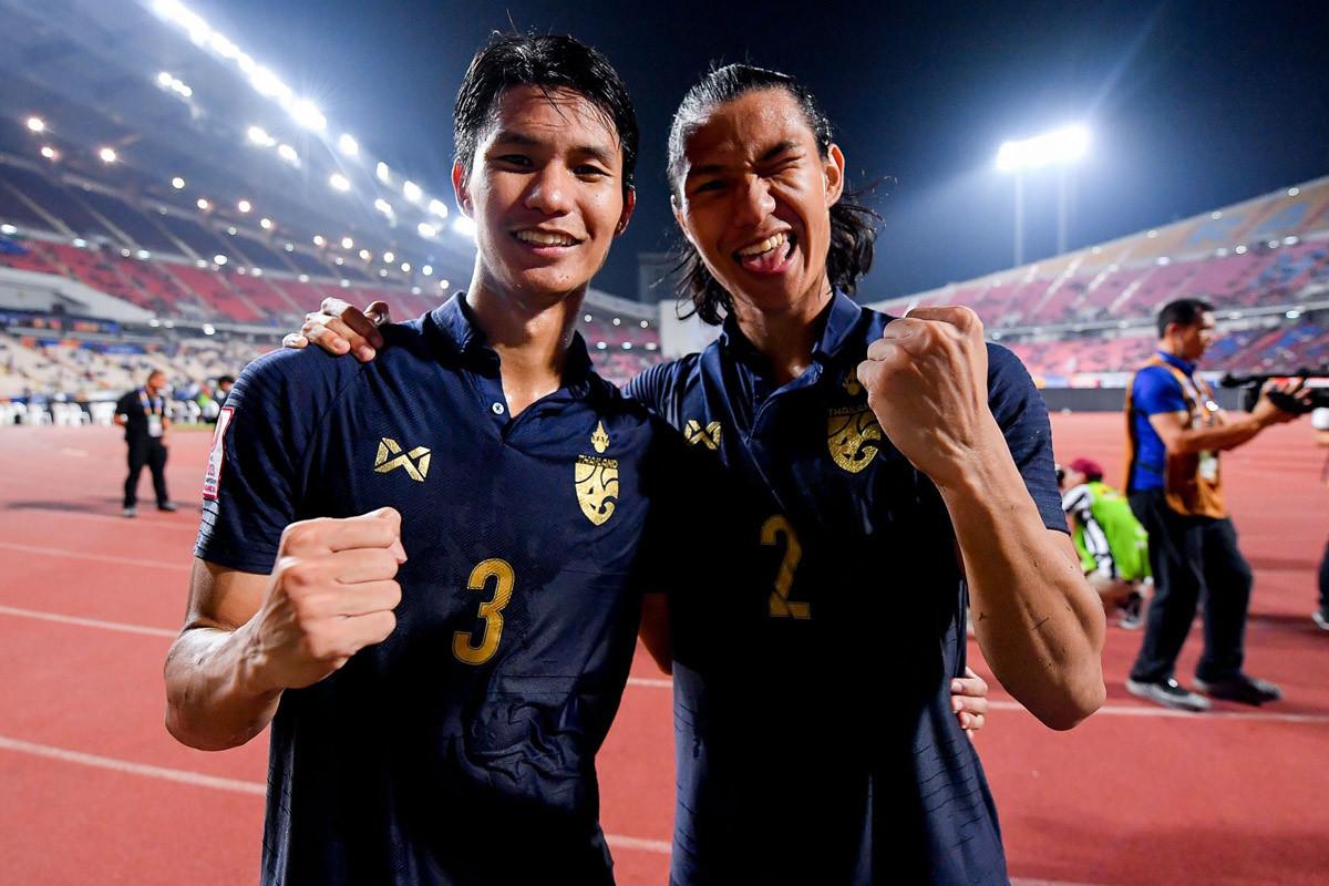 U23 Thái Lan,U23 Saudi Arabia,U23 Thái Lan vs U23 Saudi Arabia,Akira Nishino