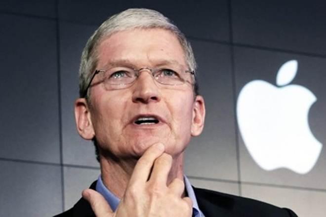 Apple có thể cán mốc công ty trị giá 2 nghìn tỷ USD năm 2021