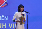 Swimmers Vien, Hoang are best athletes of 2019