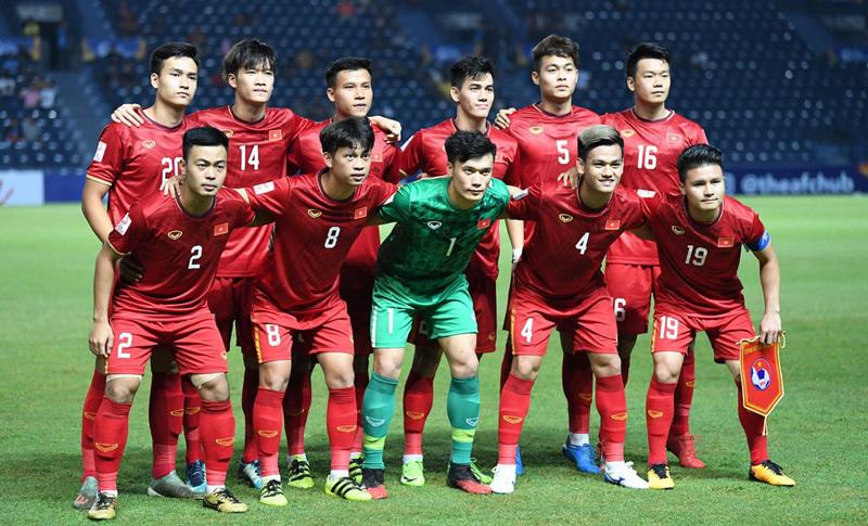 Link xem U23 Việt Nam vs U23 Triều Tiên, 20h15 ngày 16/1