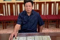 Nhận án tử hình, cựu thầy giáo mong được hiến tạng