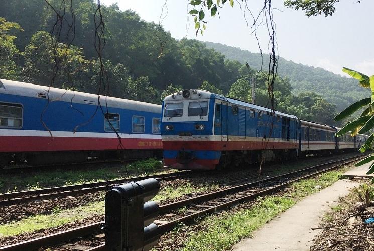 tai nạn,tai nạn đường sắt,đèo Hải Vân