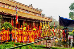 Cultural programmes to feature traditional Tet at Hue Imperial Citadel
