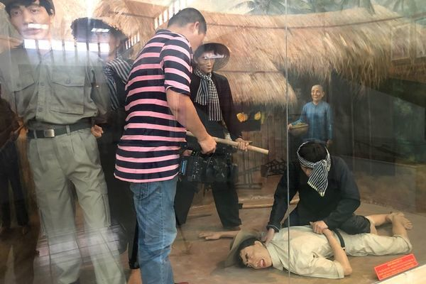 Phát sóng tác phẩm chưa từng có trong lịch sử phim tài liệu Việt Nam