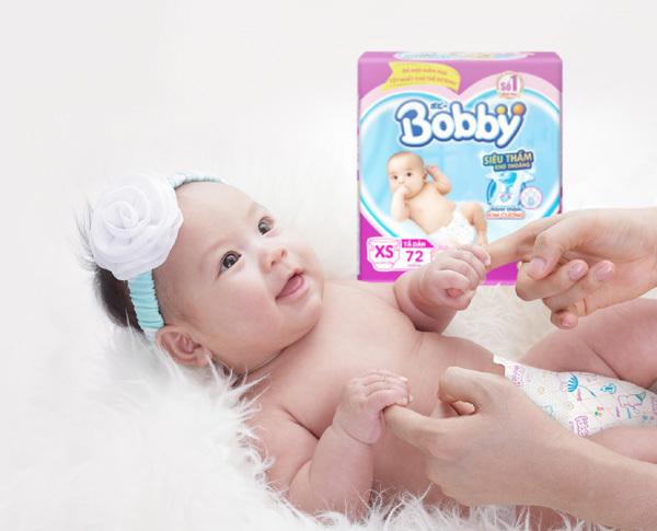 Phòng bệnh nấm da cho trẻ sơ sinh lúc giao mùa dịp Tết
