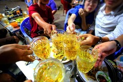 Vietnam identifies underage drinking problem