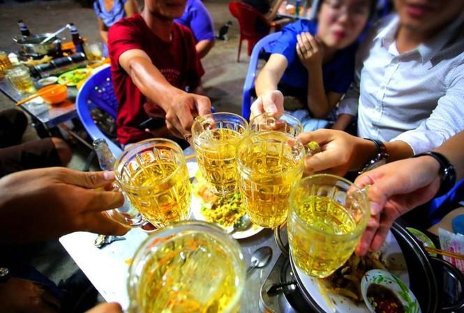 Vietnam identifies underage drinking problem