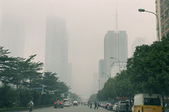 Economic tools necessary to address air pollution: experts