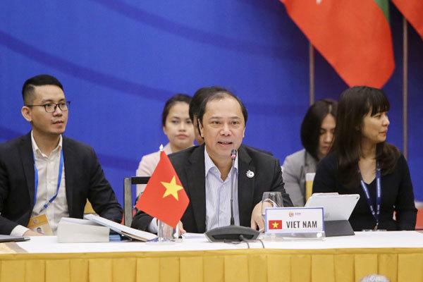 Việt Nam phấn đấu hết sức mình vì thành công của Cộng đồng ASEAN