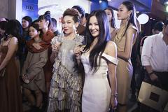 Diva Hồng Nhung, Hà Trần đọ sắc