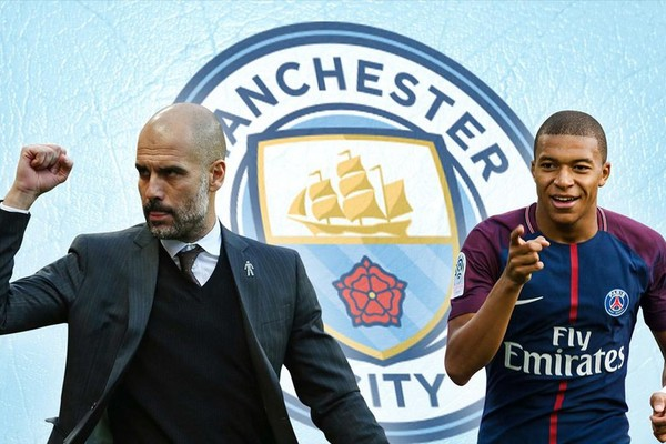 MU thay Pogba, Man City có 'vũ khí' ký Mbappe