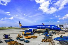 The five bottlenecks that hinder Vietnam's aviation industry