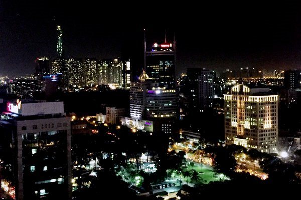HCM City: many businesses fall into foreign hands