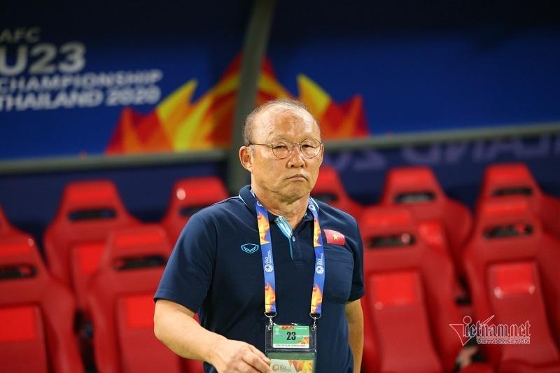 U23 Việt Nam: Thua hôm nay để thắng ngày mai, lần nữa…