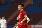 Tiến Linh ghi bàn mở tỷ số cho U23 Việt Nam