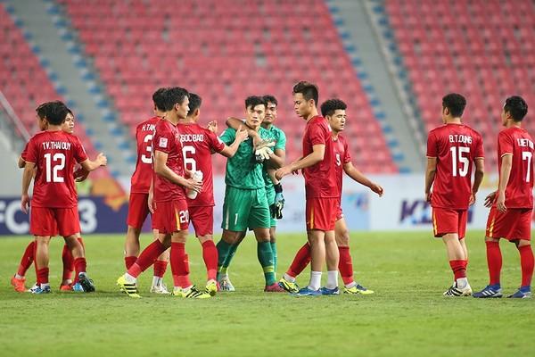 U23 Việt Nam bị loại sớm: Ký ức đẹp gửi lại Thường Châu!