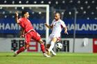 Link xem U23 Uzbekistan vs U23 UAE, 20h15 ngày 19/1