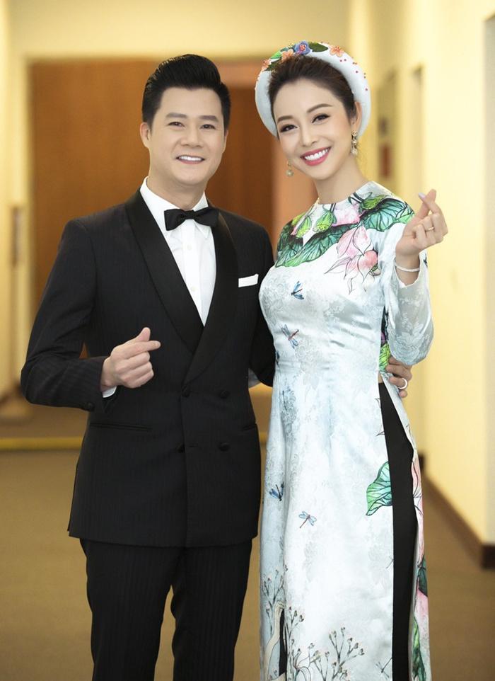 Quang Dũng hạnh phúc bên tình yêu mới sau 10 năm ly hôn Jennifer Phạm