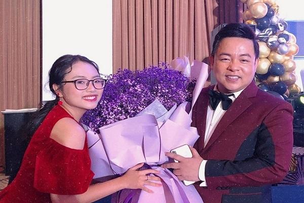 Phương Mỹ Chi chúc mừng sinh nhật Quang Lê sau tin đồn mâu thuẫn