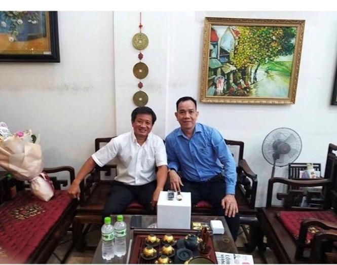 Ông Đoàn Ngọc Hải sẽ nhận trợ cấp thôi việc hơn 100 triệu