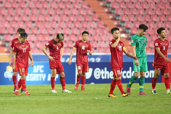 U23 Việt Nam: Giật mình nguyên nhân bị loại sớm U23 châu Á