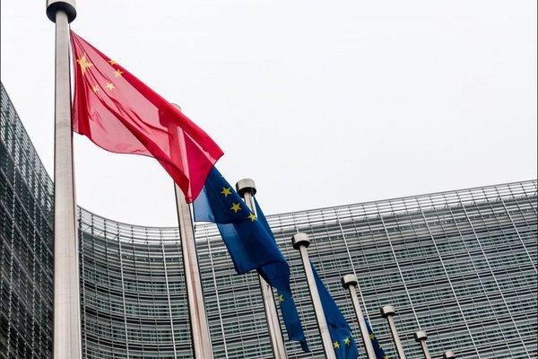 Mỹ-Trung ký kết thương mại, châu Âu bị 'ra rìa'