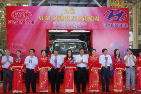 Làm sai, coi thường cảnh báo, sếp lớn nhà máy ôtô Thanh Hóa 'xộ khám'