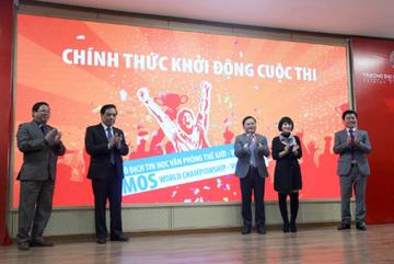 Trí tuệ Việt khẳng định vị thế trên đấu trường Tin học quốc tế