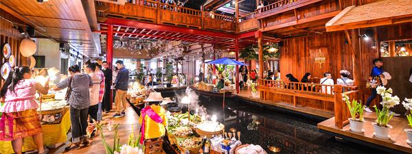 Lên lịch vui chơi 7 ngày 7 đêm 'quên lối về' ở Phú Quốc