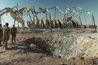 Lộ sự thật nhiều lính Mỹ bị thương vì tên lửa Iran