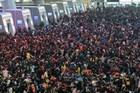 Những con số khủng từ cuộc 'di cư' lớn nhất hành tinh năm 2020