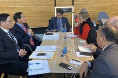 Deputy foreign minister pushes ratification of Vietnam-EU deals