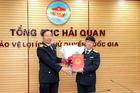 Ông Lưu Mạnh Tưởng làm Phó tổng cục trưởng Tổng cục Hải quan