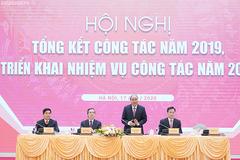 Thủ tướng đề nghị Ban Kinh tế TƯ đề xuất xử lý nhiều vấn đề chiến lược