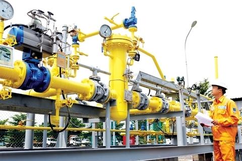 Saibu Gas,PV Low Pressure Gas,stock market,shares