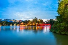 Tourism trends in Vietnam after the Covid-19 pandemic revealed