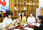 Japanese teacher with a love for Vietnam