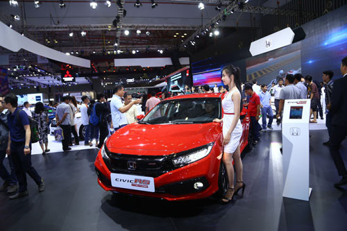 Car market in 2020 remains an unknown