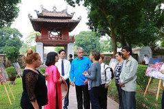 Hanoi to become smart travel destination