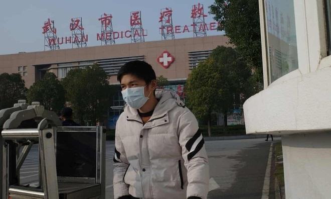 viêm phổi cấp,virus corona,Corona thế giới