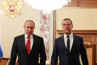 Thế giới 7 ngày: 'Địa chấn' rung chuyển chính trường Nga sau tuyên bố của Putin