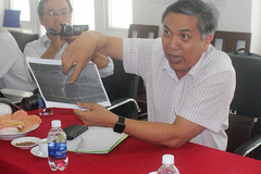 Bến Tre đề nghị làm bến phà tạm 100 tỉ giảm kẹt xe cho cầu Rạch Miễu