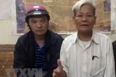 Phong tỏa tài khoản ngân hàng chuyển tiền cho đối tượng ở Đồng Tâm
