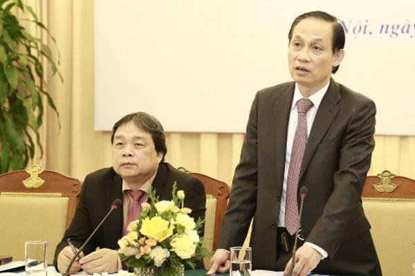 Tiếp tục nâng cao vị thế và vai trò của Việt Nam tại các diễn đàn của UNESCO
