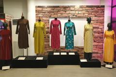 Chiêm ngưỡng áo dài Việt Nam qua các thời kỳ