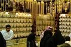 Lạc trong mê cung ở chợ vàng lớn nhất thế giới