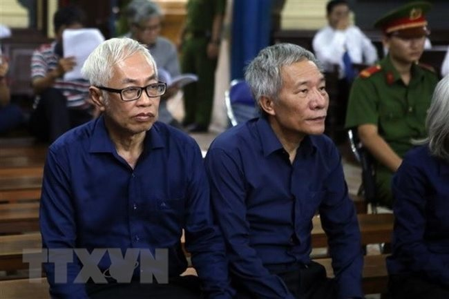 Former DongA Bank boss indicted on new charges